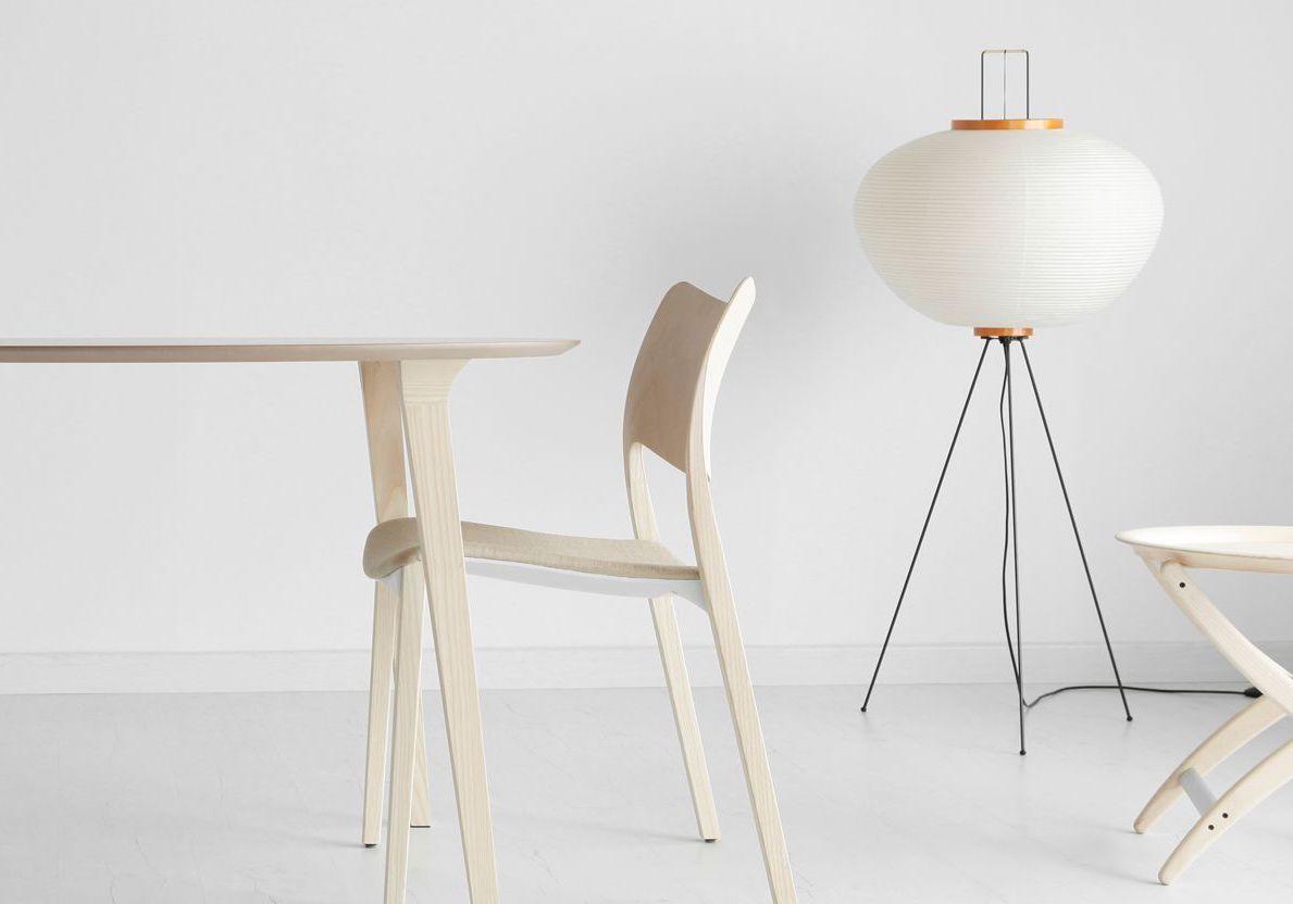 This Mesmerizing Lamp Design Is A Interpretation Of Japanese Paper